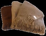 Alpaka Decken