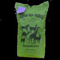 Alpaka & Lama Kräuter Strukturmüsli