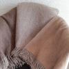 Alpaka Decke  | Hochwertig und Günstig aus 100%Alpakawolle