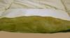 Sommersteppbett mit Alpakawolle