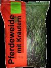 Saatgut Pferdeweide mit Kräutern -Alpaka Weide